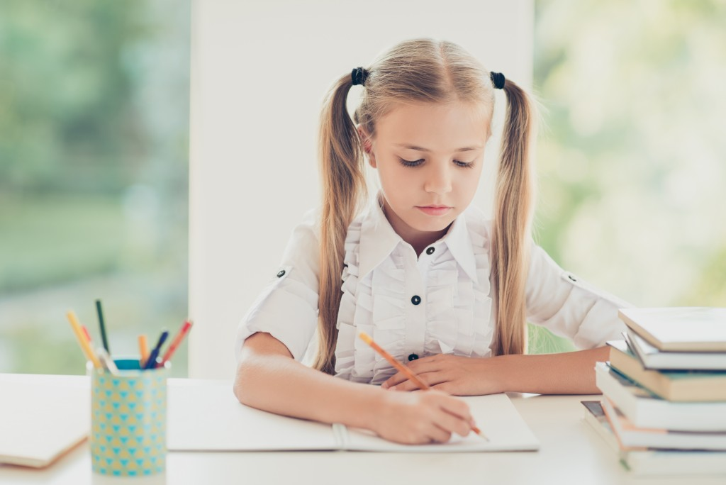 Inspiring Your Students to Write