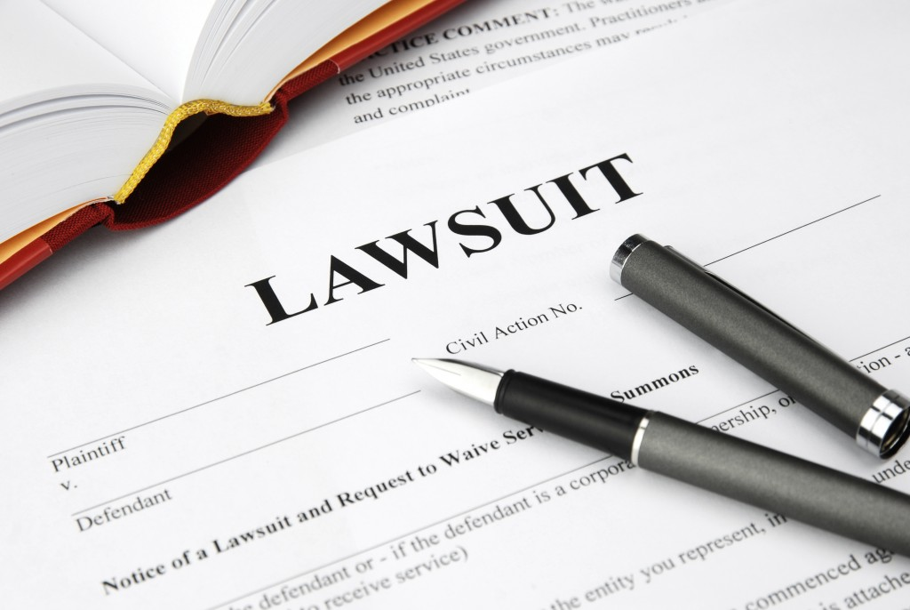 Lawsuits to Watch Out For