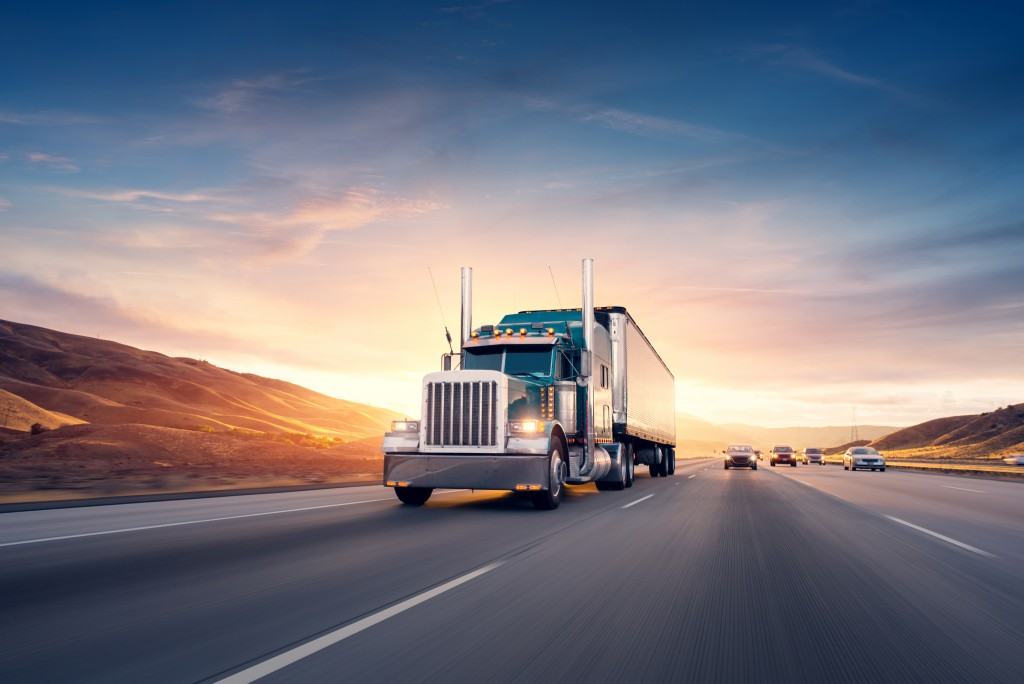 As Automated Truck Tech Progress, Is There a Need for More Drivers?