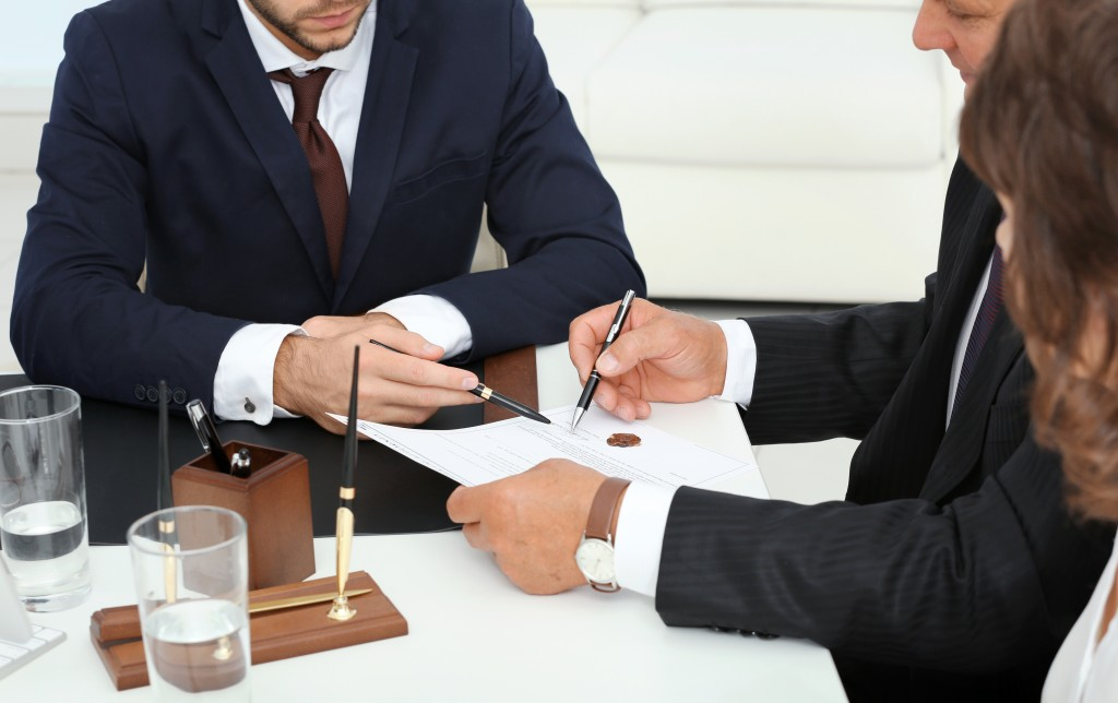 How to Become a Work Injury Lawyer