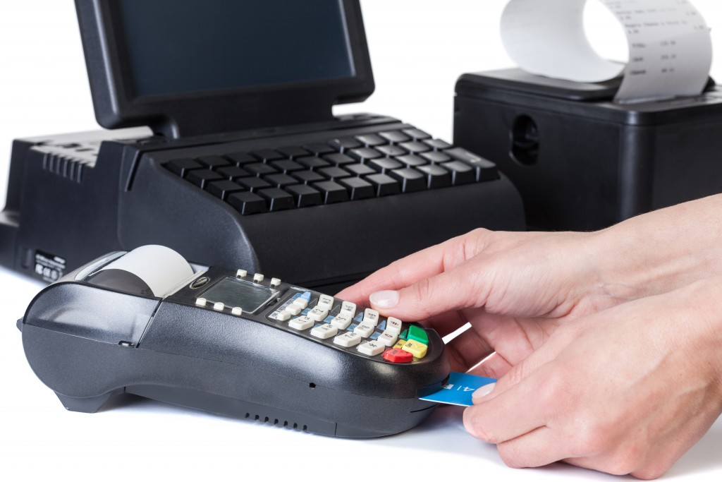 Technological Advancements Shaping POS Systems