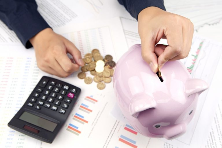 financing concept