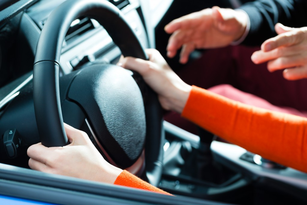 6 Safe-Driving Tips When Traveling Through Cone Zones