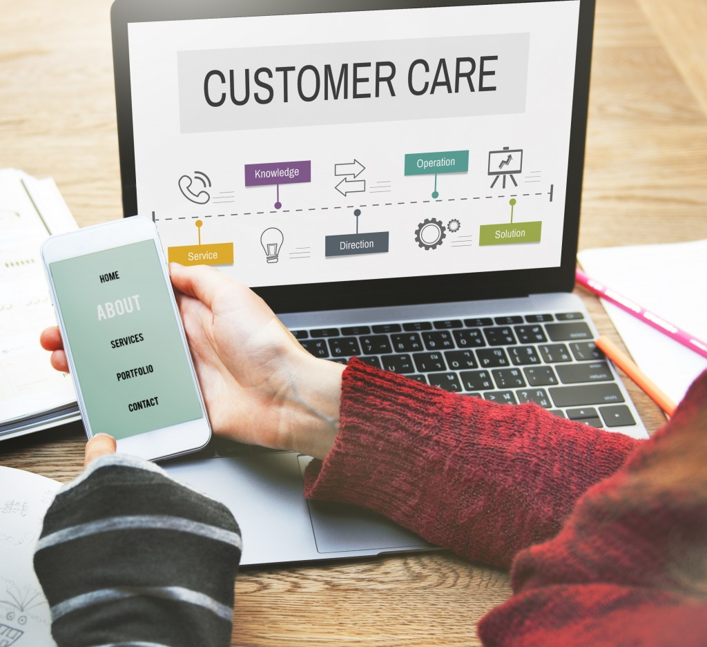 A Guide to Setting Up Your Customer Service Department