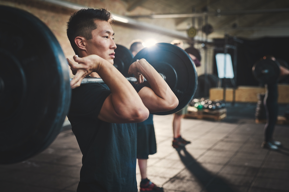 4 Things You Must Know When Keeping a Fit Body