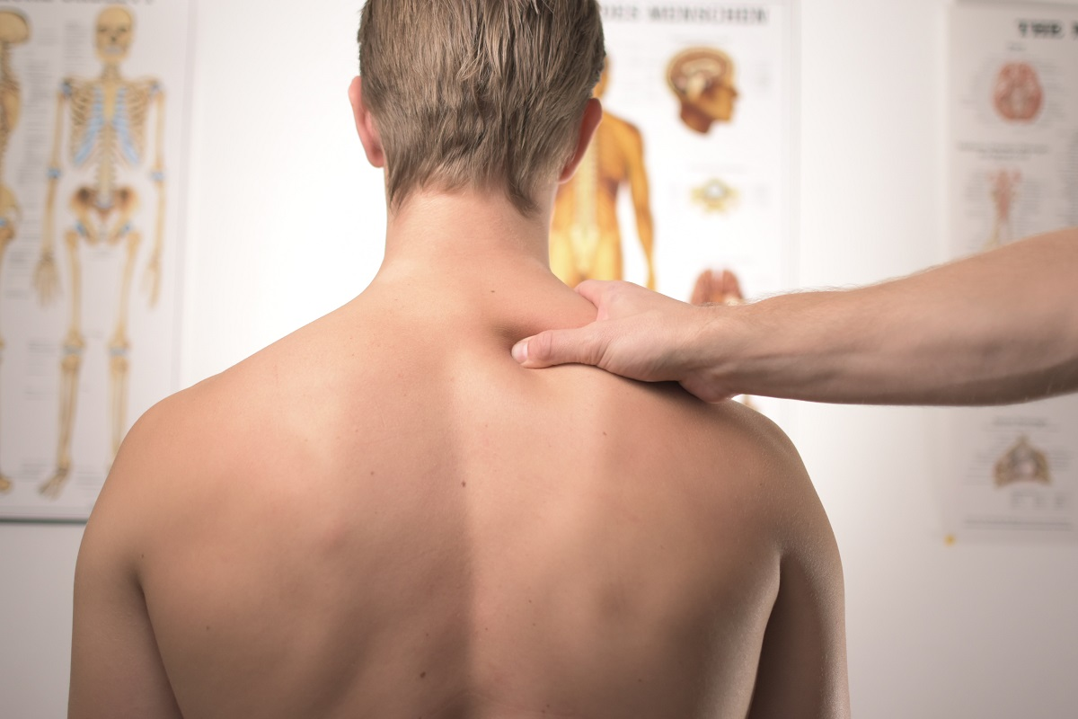 What to Do After a Back Injury at Work