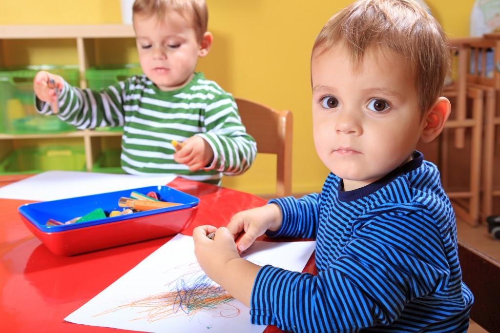 The Significance of Creativity in Children's Development