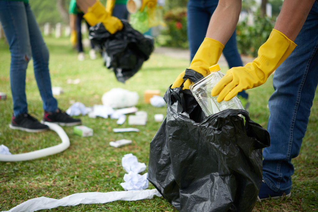 Volunteerism: The Act of Making a Difference