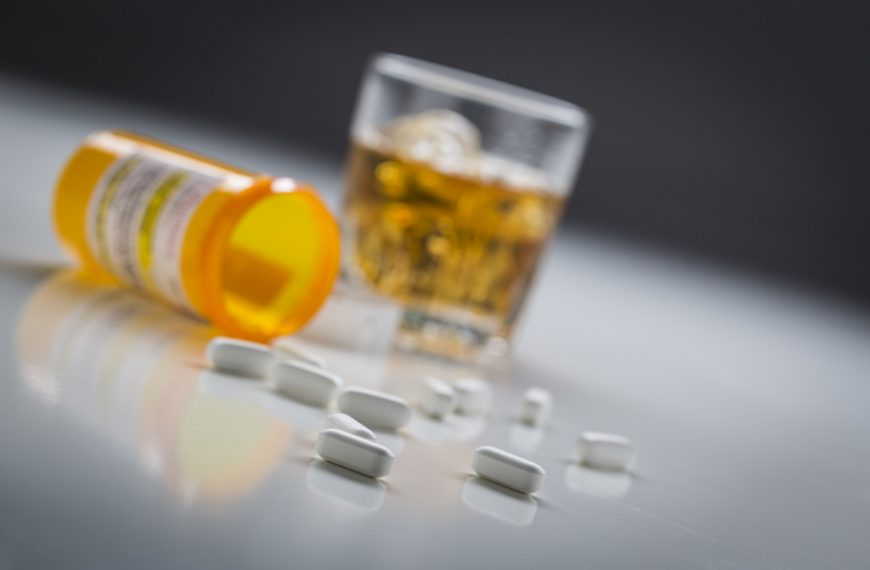 Why You Need to Be Wary of Drug Tolerance