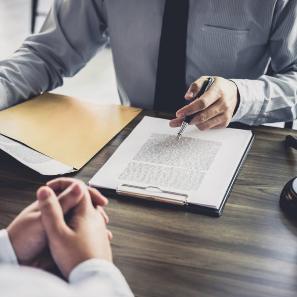 Three Factors You Can't Forget When Filing a Lawsuit