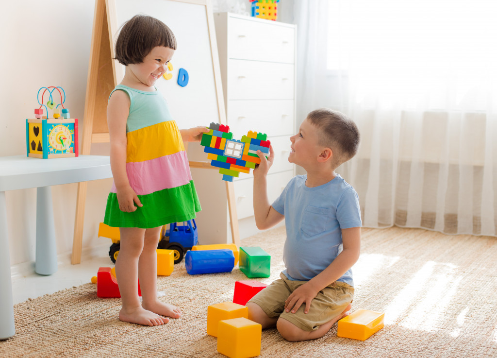 Child-friendly Features to Look for in Real Estate Properties